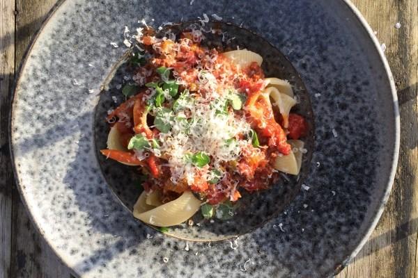 Ragu alla bolognese – Italiensk kødsovs – Børnevenlig opskrift